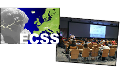 European Conference on Severe Storms (ECSS)